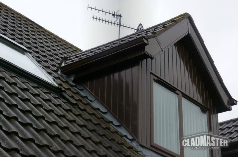Cladmaster Roofing Amp Building Maintenance Bangor